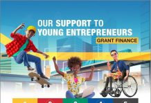 NYDA Business Development Voucher Programme for young South African Entrepreneurs