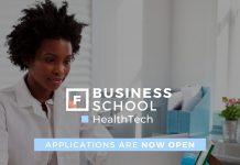UK-Kenya Tech Hub Future Females Business School HealthTech Program 2022