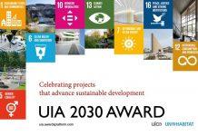International Union of Architects (UIA) 2030 Award – First Cycle 2021/2022