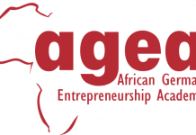 African German Entrepreneurship Academy (AGEA) Business Idea Competition 2021 for early-stage Entrepreneurs (€2,000+ Prize)