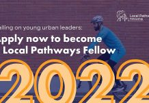 United Nations SDSN Youth Local Pathways Fellowship 2022